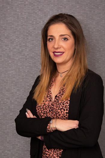 Lola Alarcón Fernández