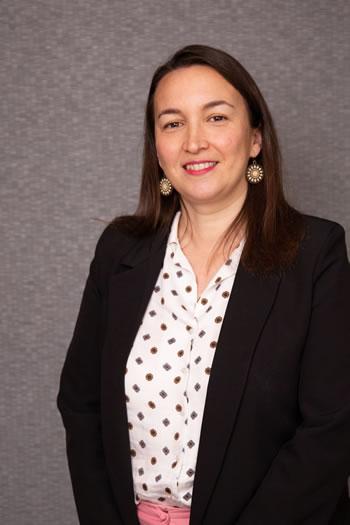María Luisa Ortiz Jiménez