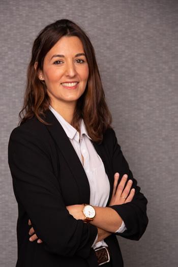 Marta Vázquez León